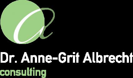 Dr. Anne-Grit Albrecht